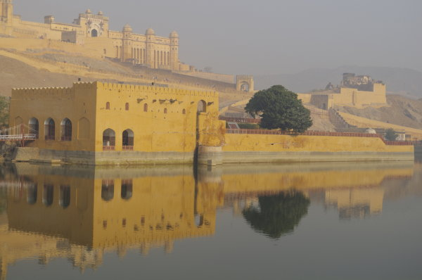 Very Highly Commended: Amber Fort