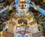 Commended: La Sagrada Famillia Barcelona