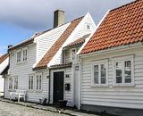 3rd Place: Old Stavanger - 3