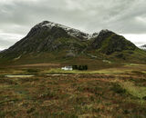 Commended: Glencoe Cottage