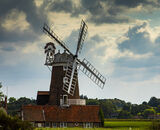 Commended: Cley Windmill