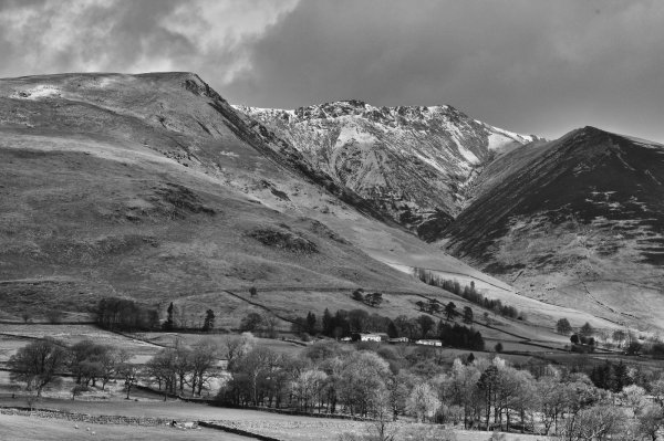 Highly Commended: Blencathra