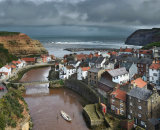 1st Place: Storm Brewing at Staithes