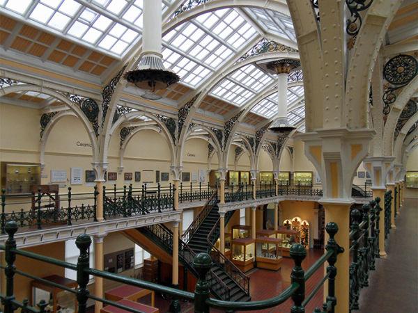 Gallery of Industry (Birmingham Museum)