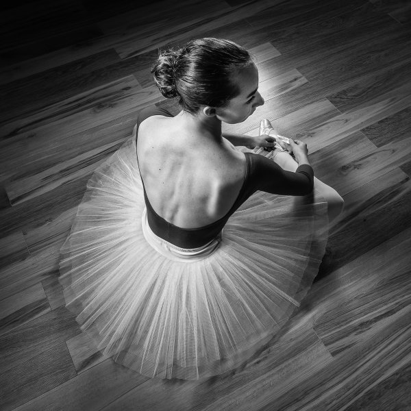 Commended - Dancer