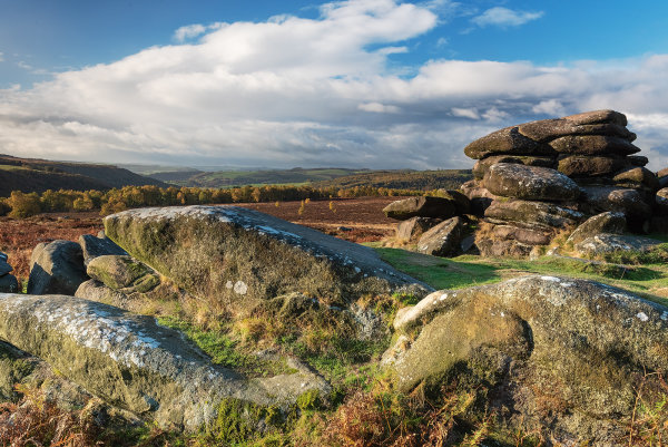 Commended: Derbyshire beyond The Stones