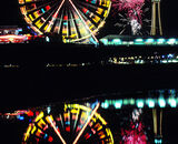 Commended: Blackpool Firework Festival