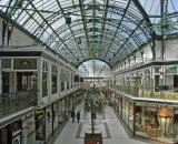 Highly Commended: Wayfarers Arcade Southport