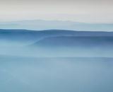 Commended: Mist Over The Pennines