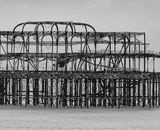 1st Place: Brighton West Pier