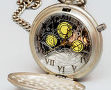 Commended: Pocket Watch