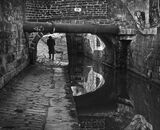 Commended: February Canal Walk
