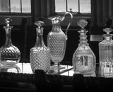 Commended: Banburgh Castle Glass collection