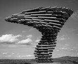 Commended: Singing Ringing Tree