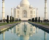 Commended: Taj Mahal