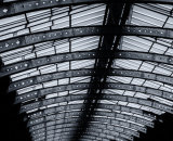 Highly Commended: Station Roof