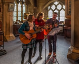 Commended: Trio at Christ Church - Helme