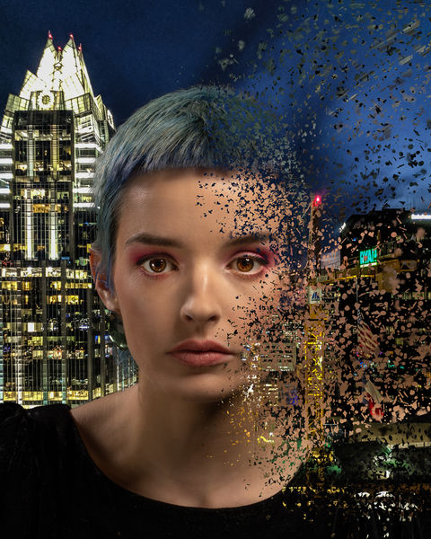 Highly Commended: Do androids dream of electric sheep