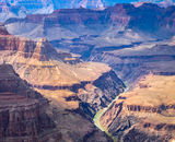 Commended: The Grand Canyon With the Colorado River
