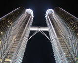 Commended: Petronas Twin Towers Kuala Lumpur Malaysia