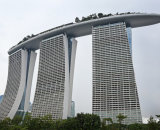 3rd Place - Marina Bay Sands Singapore