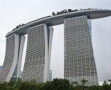 3rd Place - Marina Bay Sands Singapore