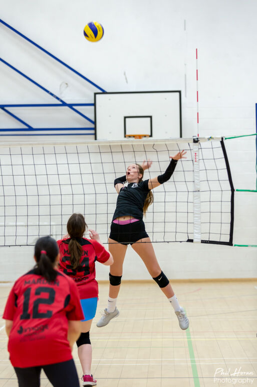 Haughton Volleyball