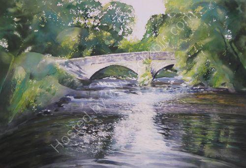 Arncliffe Bridge
