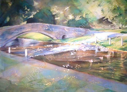 Linton Brook