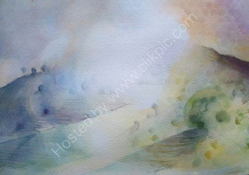 Mist River