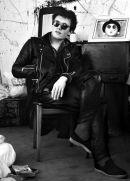 Adam Ant. West Hampstead, London. June 6th 1979.