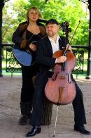 Susie Self & Michael Christie, Musicians
