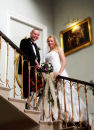 Fiona and Keith, Melville Castle