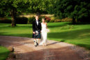 Lizzie and Darren, Harburn House Estate
