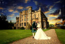 Sarah and James, Oxenfoord Castle