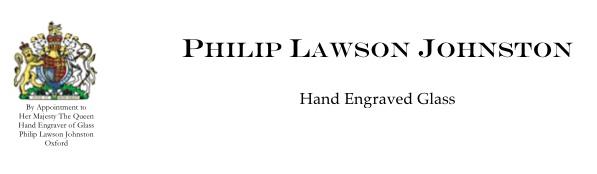 Philip Lawson Johnston