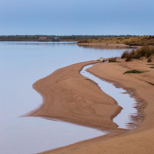 Loch More Beach