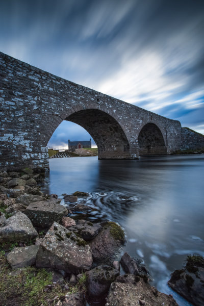 Loch More Bridge