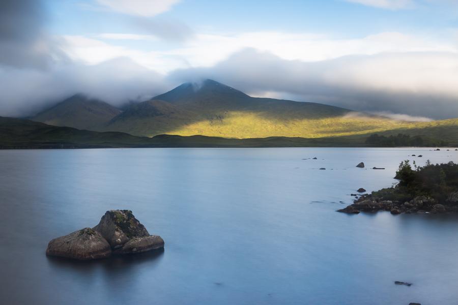 Loch Na H Achlaise