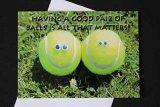 Good pair of balls