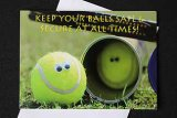 Keep your balls safe!