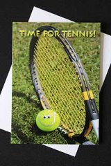 Time for Tennis