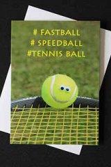 # Hashtag tennis