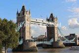 Tower Bridge (Horizontal)