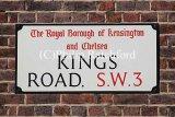 Kings Road - Chelsea