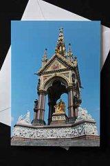 Albert Memorial - Kensington