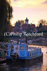 Twickenham and the Thames