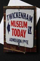 Twickenham Museum