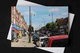 **NEW** Whitton High Street