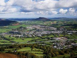 Abergavenny Town.